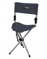 Składane krzesło turystyczne Escabeau Euro Trail