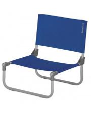 Składane krzesło turystyczne Minor granatowe firmy Euro Trail