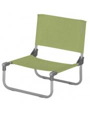 Składane krzesło turystyczne Minor zielone firmy Euro Trail