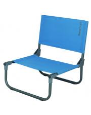 Składane krzesło turystyczne Minor EuroTrail niebieskie