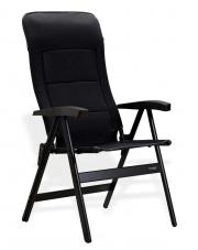 Wysokiej jakości krzesło turystyczne Noblesse z serii Avantgarde firmy Westfield