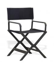 Wysokiej jakości krzesło reżyserskie Superior z serii Avantgarde Westfield