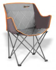 Składane krzesło kempingowe Tom Portal Outdoor