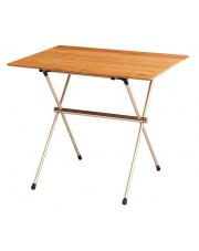 Bambusowy stół składany Trekker L Robens