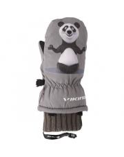 Dziecięce rękawiczki zimowe z membraną Erin Viking panda