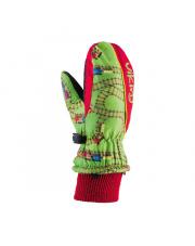 Dziecięce rękawiczki sportowe z nadrukiem Digi Viking ciuchcia