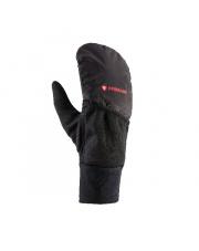 Rękawiczki zimowe do smartfona Gore-Tex Primaloft Atlas Viking czarne