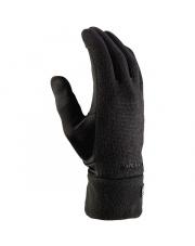 Rękawiczki sportowe dotykowe Dramen Viking czarne