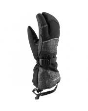 Rękawice trzypalcowe Soren Lobster Viking szaro czarne