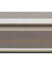 Kempingowa wykładzina do przedsionka Kinetic brązowa 250 x 700 cm Brunner