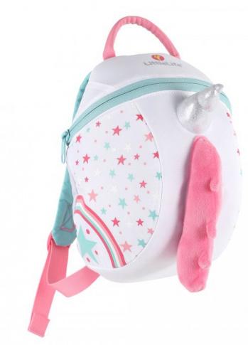 Duży plecak dla dzieci Animal Kids Backpack Unicorn LittleLife
