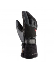 Męskie rękawice na narty Stubai Primaloft Aerogel Viking czarne