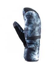 Jednopalczaste narciarskie rękawice damskie Sandia Mitten Viking