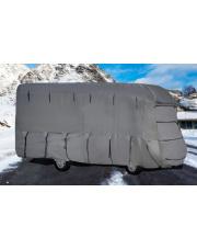 Kempingowy pokrowiec na kampera Camper Cover SI 6M 600-650 Brunner