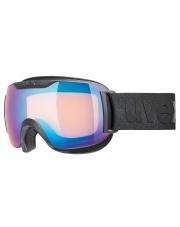 Profesjonalne gogle narciarskie Downhill 2000 S CV Uvex czarne