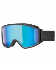 Duże gogle narciarskie G.GL 3000 CV Uvex czarne