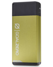 Power bank USB 6700 mAh FLIP 24 zielony Goal Zero