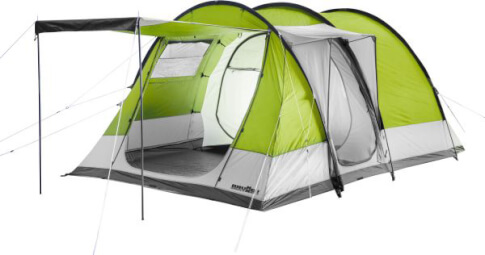 Namiot turystyczny dla 4 osób Arqus Outdoor 4 Brunner
