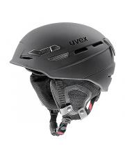 Uniwersalny kask sportowy p.8000 tour Uvex czarny