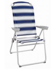 Rozkładane krzesło turystyczne Kerry RT Brunner