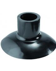 Mocowanie rurek dachowych 4 sztuki przyssawka fi 22 mm Polecap Brunner