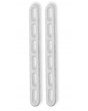Komplet odciągów gumowych Brunner typu drabinka 6 sztuk (6-stopniowa)