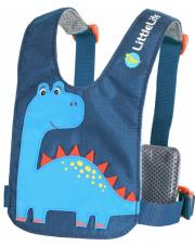 Szelki bezpieczeństwa dla dzieci LittleLife Dinozaur