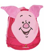 Plecak dla dzieci 1-3 lat Disney Toddler Backpack Piglet LittleLife