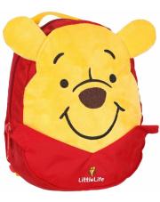 Plecak dla małych dzieci 1-3 lat Kubuś Puchatek LittleLife