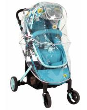 Osłonka przeciwdeszczowa do wózka LittleLife