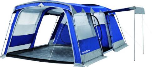 Namiot rodzinny dla 5 osób Clima FC 5 Brunner