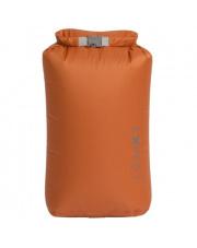 Wodoszczelny worek transportowy Fold Drybag M Exped pomarańczowy
