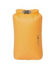 Wodoszczelny worek transportowy Fold Drybag S Exped żółty