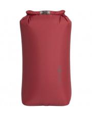 Wodoszczelny worek transportowy Fold Drybag XL Exped bordowy