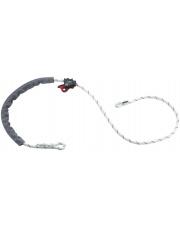 Lonża regulowana Rope adjuster 200cm marki Camp