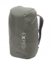 Pokrowiec na plecak Rain Cover M Exped charcoal