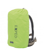 Pokrowiec na plecak Rain Cover S Exped lime