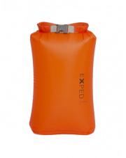 Worek wodoszczelny Drybag UL XS Exped pomarańczowy
