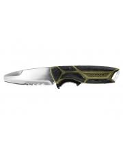 Nóż uniwersalny Crossriver green Gerber