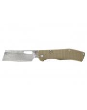 Składany nóż tasakowy Flatiron tan Gerber