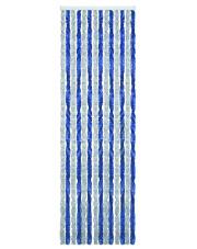 Kotki do drzwi kampera Acapulco 100 x 205 cm niebiesko szare Brunner