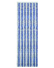 Kotki do drzwi kampera Acapulco 205 x 56 cm niebiesko szare Brunner