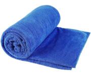 Ręcznik Tek Towel Large Niebieski Sea To Summit