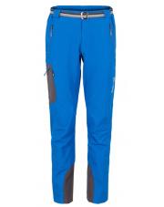 Spodnie w góry VINO blue grey Milo