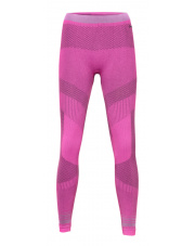 Termoaktywne spodnie damskie Under Pants Lady raspberry pink Milo