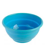 Turystyczna składana miska Foldaway Bowl niebieska Brunner