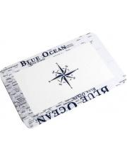 Deska kuchenna z melaminy Cutting Board Blue Ocean Brunner
