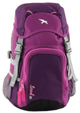 Dziecięcy plecak turystyczny Patrol Kids Sacs purple Easy Camp