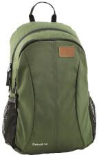 Prosty plecak miejski Detroit artichoke green Easy Camp