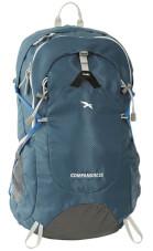 Turystyczny plecak Companion 25 L niebieski Easy Camp